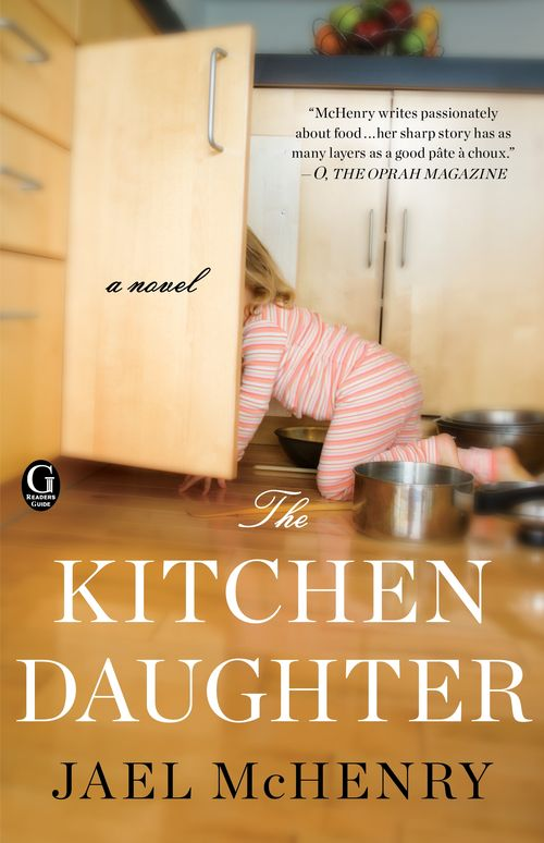 Kitchen Daughter TP final cover